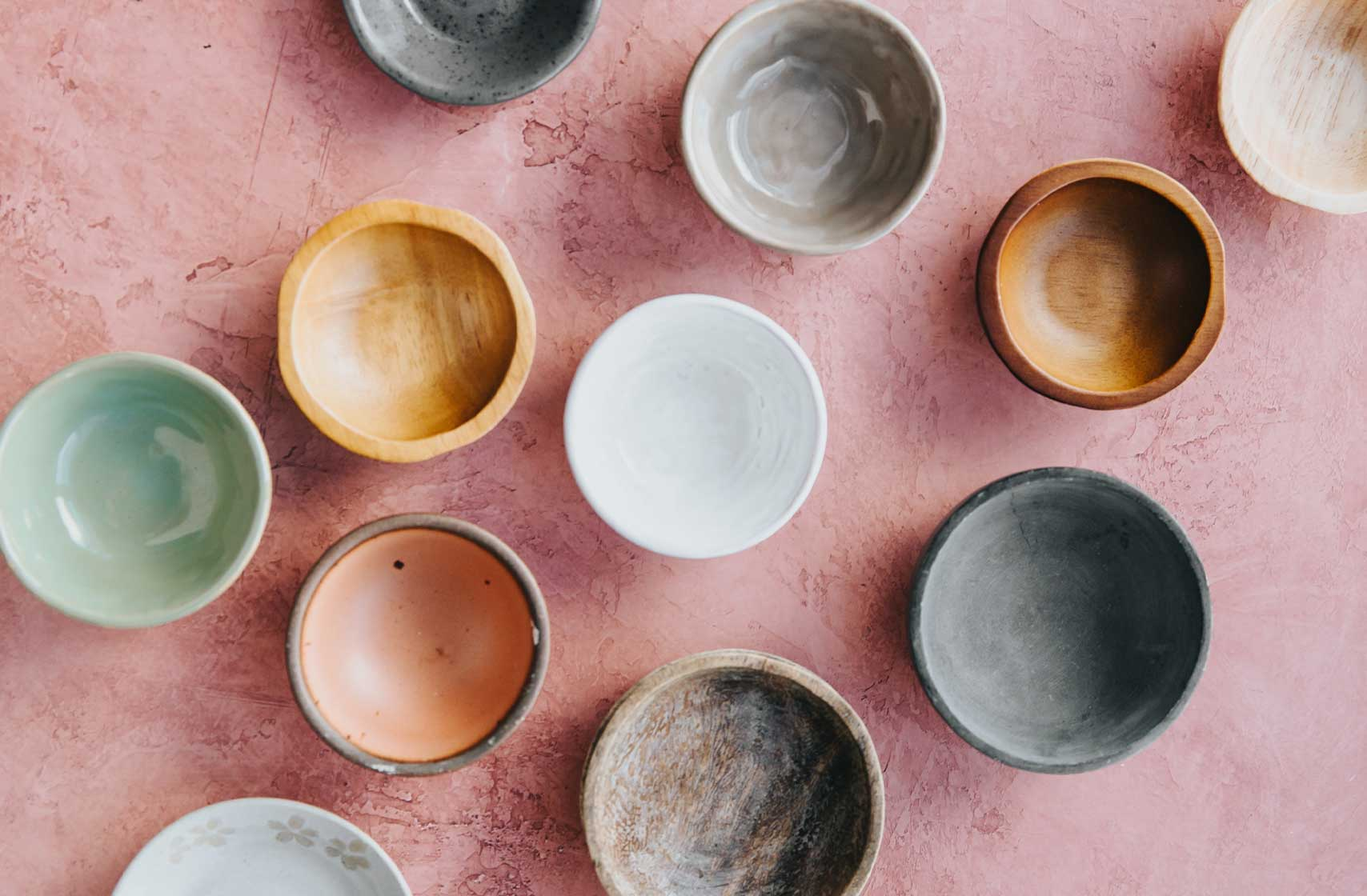 Ceramic materials